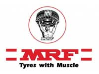 MRF (Madras Rubber Factory)